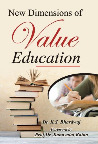 New Dimensions of Value Education