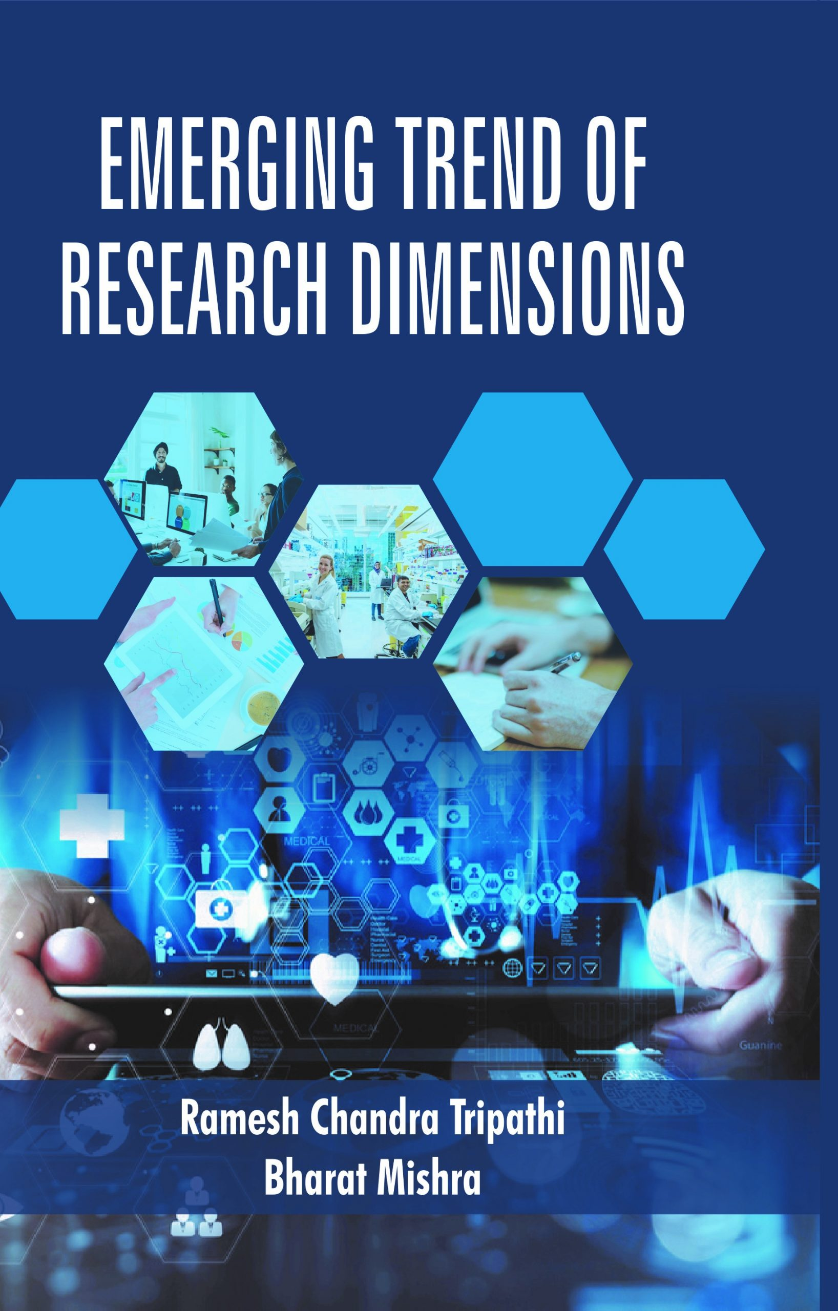 Emerging Trend of Research Dimensions