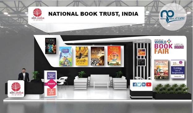 virtual book fair 2021